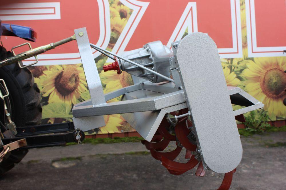 Грунтофреза Вепр 1,25м до трактора