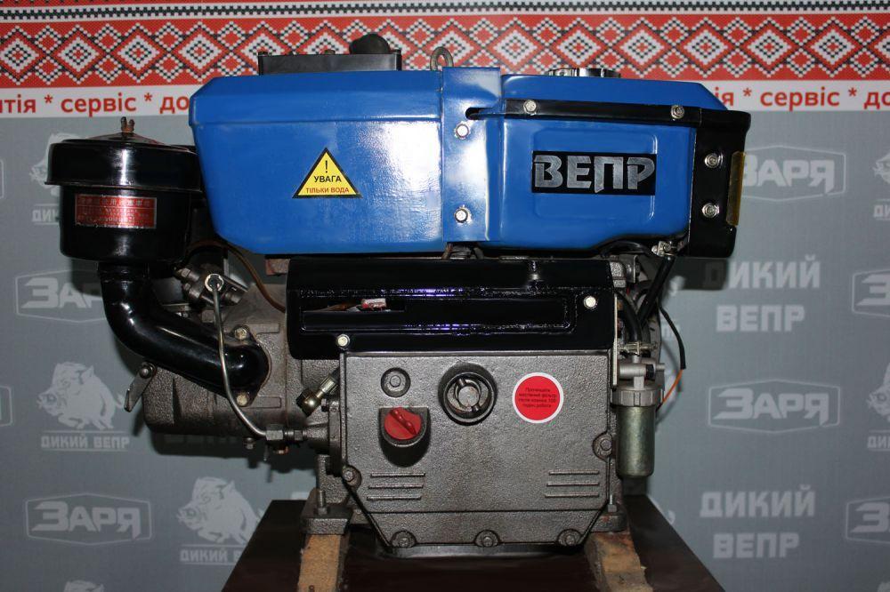 Двигун дизельний для мотоблока