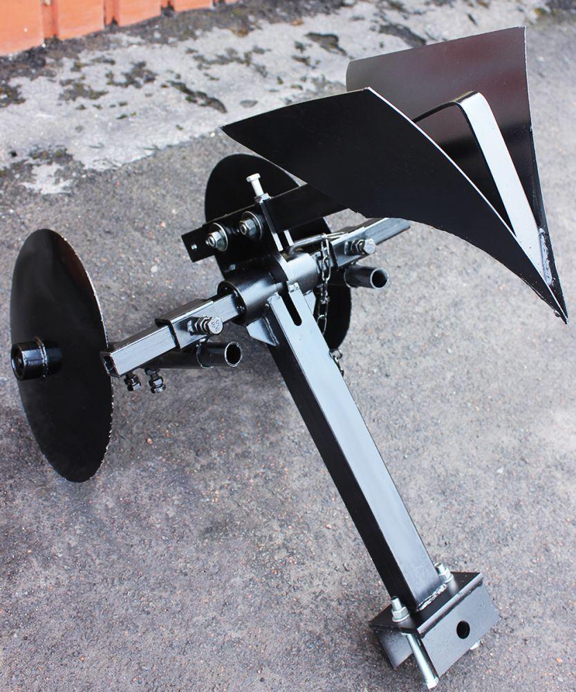 Комплект для посадки картоплі Ф340 Форте КС-7